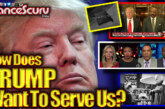 Black People Beware: How Does Trump Really Want To Serve Us? - The LanceScurv Show