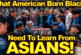 What American Born Blacks Need To Learn From ASIANS! - The LanceScurv Show