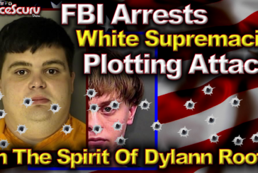 FBI Arrests White Supremacist For Plotting A