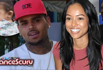 Chris Brown Punches Karrueche Tran & Raw Black Perspectives! - The LanceScurv Show