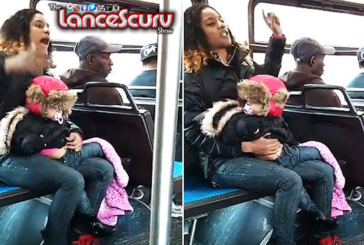 Are Struggling Single Mothers Right To Exclusively Seek An Ambitious Man With No Kids? - The LanceScurv Show