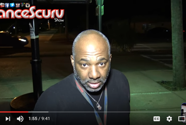 """Sheriff Jerry Demmings: """"Were Calling Out To You We Need Protection Out Here!"""" – The LanceScurv Show"""