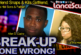 Break-Up Gone Wrong: Boyfriend Snaps & Takes Ex-Girlfriend's Life! - The LanceScurv Show