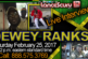 Jamaican Reggae Star Dewey Ranks Visits ScurvMedia Studios! - The LanceScurv Show