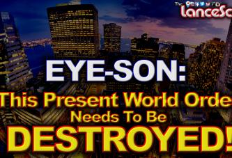 EYE-SON: