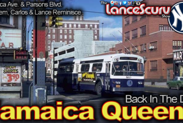 Raheem, Carlos & Lance Reminisce On Jamaica Queens N.Y. Back In The Day! – The LanceScurv Show