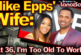 Mike Epps Wife: