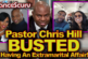 Pastor Chris Hill BUSTED Having An Extramarital Affair With Church Employee! - The LanceScurv Show
