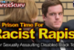 No Prison Time For Racist Rapist After Violating Disabled Black Teen! - The LanceScurv Show