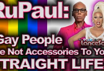 RuPaul: