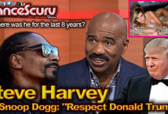 Steve Harvey To Snoop Dogg: