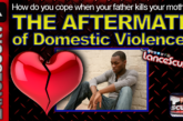 The Aftermath Of Domestic Violence: One Man's Tragic Story! - The LanceScurv Show