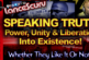 Speaking Truth, Power, Unity & Liberation Into Existence! - The LanceScurv Show
