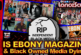 Is Ebony Magazine & Independently Black Owned Media Dying? - The LanceScurv Show