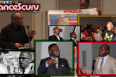 Minister Akbar Muhammad on Malcolm X in Tampa Florida LIVE! - The LanceScurv Show