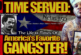 TIME SERVED: The Life & Times Of America's Favorite Gangster! - The LanceScurv Show