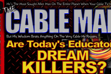 Are Today's Educators DREAM KILLERS? - The LanceScurv Show