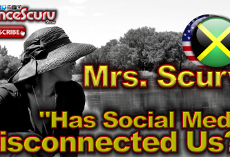 Has Social Media Disconnected Us? - The LanceScurv Show