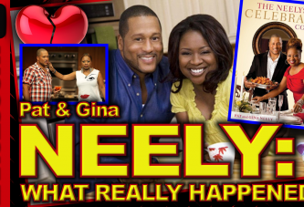 PAT & GINA NEELY: What Really Happened To Their Marriage? - The LanceScurv Show