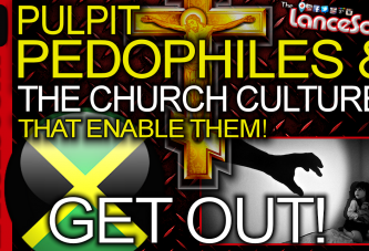 Pulpit Pedophiles & The Church Cultures That Enable Them! - The LanceScurv Show