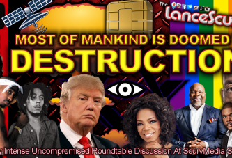 Most Of Mankind Is Doomed To Destruction! - The LanceScurv Show