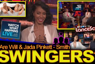 Are Will & Jada Pinkett Smith SWINGERS? - The LanceScurv Show
