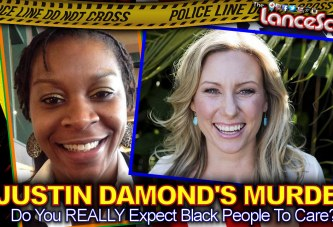 Justin Damond's Murder: Do You REALLY Expect Black People To Care? - The LanceScurv Show