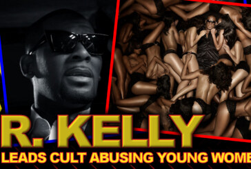 R. KELLY Leads Cult Abusing Young Women? – The LanceScurv Show