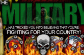 THE MILITARY Has Tricked You Into Believing That You're Fighting For Your Country! - LanceScurv