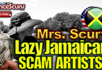 Lazy Jamaican Scam Artists! - The LanceScurv Show
