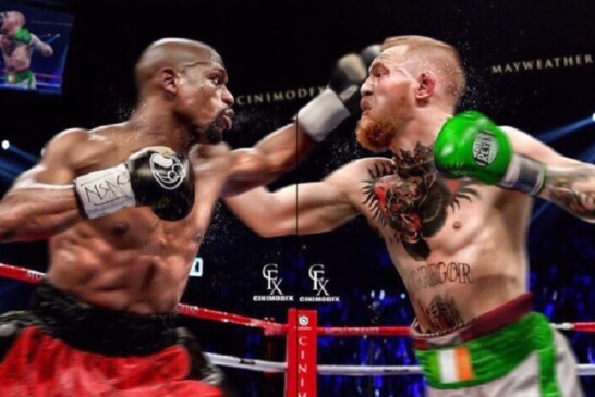 Mayweather-McGregor Fight Discussion - The LanceScurv Show