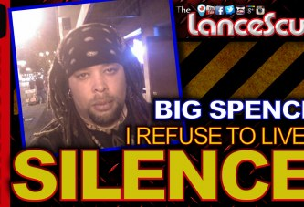 I REFUSE To Live In SILENCE! - The LanceScurv Show