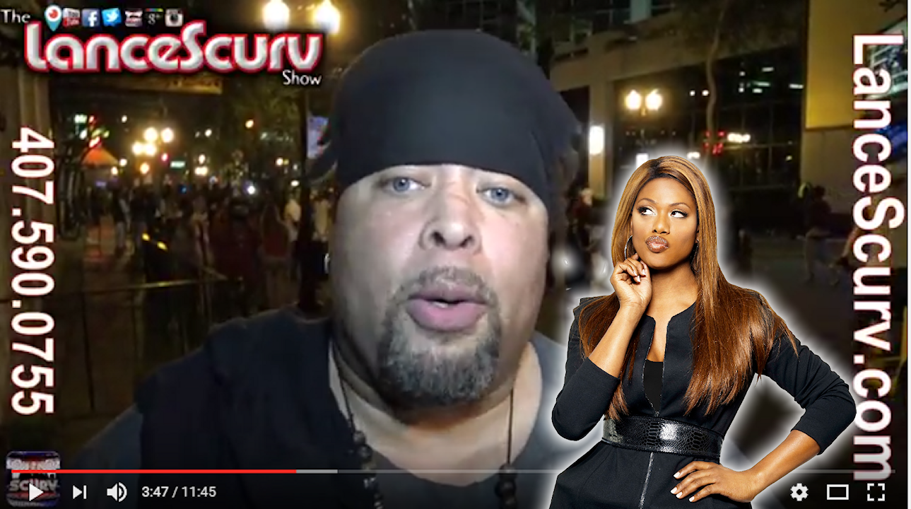 Tranny Stealthing: A Straight Man's Candid Response! - The LanceScurv Show