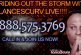 RIDING OUT THE STORM WITH LANCESCURV LIVE! - The LanceScurv Show