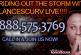 RIDING OUT THE STORM WITH LANCESCURV LIVE! - The LanceScurv Show