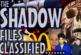 THE SHADOW FILES Classified! - The LanceScurv Show