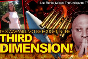 This War Will Not Be Fought In THE THIRD DIMENSION! – The LanceScurv Show