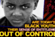 Are Today's BLACK YOUTH & Their SENSE OF ENTITLEMENT Out Of Control? - The LanceScurv Show