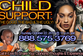 CHILD SUPPORT: The Good, The Bad & The Ugly! - The LanceScurv Show