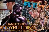 HARDCORE BODYBUILDING & Its Dirty Little Secrets! – The LanceScurv Show
