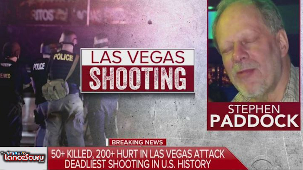 LAS VEGAS: Yet Another Blood Sacrifice? - The LanceScurv Show