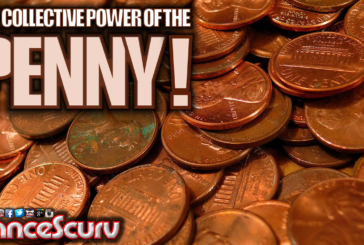 The Collective Power Of The Penny & A Valuable Lesson In Unity! – The LanceScurv Show