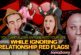 You Can't Allow Anyone Into Your Life While Ignoring RELATIONSHIP RED FLAGS! - The LanceScurv Show