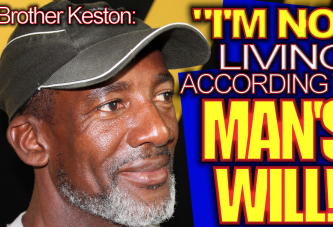 Brother Keston: