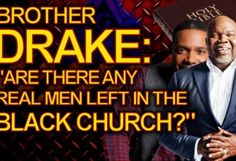 BROTHER DRAKE: