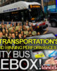 Public Transportation's Oscar Award Winning Performances At The City Bus Farebox! - The LanceScurv Show