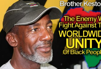 The Enemy Will Fight Against The Worldwide Unity Of Black People At All Costs! - The LanceScurv Show