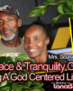 The Peace & Tranquility Of Living A God Centered Life! - The LanceScurv Show