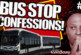 BUS STOP CONFESSIONS: Protecting Your LIFE FORCE From These Public Predators! – The LanceScurv Show