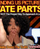 STOP SENDING Us Pictures Of Your PRIVATE PARTS! - The LanceScurv Show